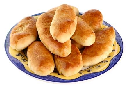 Никой не може да устои на традиционните руски пирожки